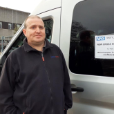 NHS staff have used free shuttle bus service 30,000 times during Covid 19 pandemic
