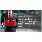 HAS YOUR BROKER GOT YOUR BACK?