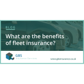 WHAT ARE THE BENEFITS OF FLEET INSURANCE?
