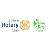 Epsom Rotary Club Help Local Charity The Meeting Room @EpsomRotary