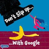 Marketing Tip – Google My Business – Don't Slip Up