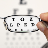 One thing will never change, that is the need to take your eyesight seriously and have it checked regularly.