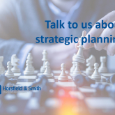 Do You Have a Strategic Plan in Place for 2021?