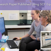 New Research Paper Published Using SCF Equipment