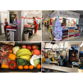 Shop in the comfort of your home with Barrow Market Hall