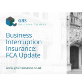 BUSINESS INTERRUPTION INSURANCE DUE TO CORONAVIRUS
