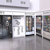 A premium vending machine service that prioritises everything you need for your business.