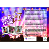 Bolton Family Fun Stars