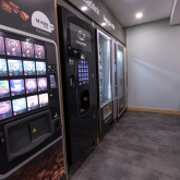 A premium vending machine service that puts you first from Walsall based Coinadrink Limited.