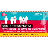 Leaving your home to go to work?  Get tested regularly for coronavirus in #Epsom #Ewell @EpsomEwellBC