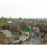 New CCTV Cameras for Kettering