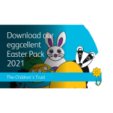 The Children's Trust Easter Activity Pack