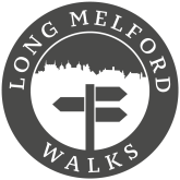 Circular Walks Around Long Melford