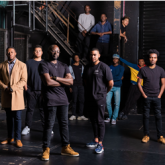 Lightpost Theatre Company, The Black Pounds Project and Birmingham Repertory Theatre launch  LIGHTBEARERS