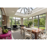 Orangeries In Time For Summer?
