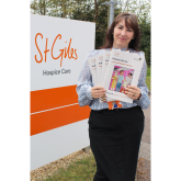 NEW BOOK HIGHLIGHTS EXPERIENCES OF LICHFIELD PEOPLE LIVING WITH MULTIPLE SCLEROSIS