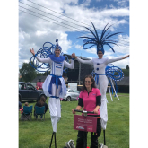 Performers Needed for Shrewsbury Smiles