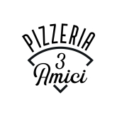 Pizzeria Tre Amici have a new Lunchtime menu to tempt you!