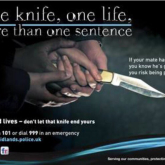 Communities Together Over Knife Crime