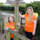 Take part in Solstice Walk Your Way to celebrate the arrival of summer with St Giles Hospice