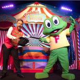 Cadbury World set to reopen with brand-new stage show