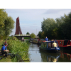 Chesterfield Canal Talk at the Winding Wheel