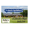 Kelly's Storage - We're sponsoring an evening at Clandon Regis Golf Club!