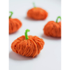Easy and Fast Yarn Pumpkins