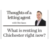 What is Renting in Chichester Right Now?