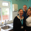 A Hot Water on Tap for Watford Homeless Charities!