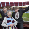 Sutton Coldfield care home scores a surprise for 87-year-old Villa fan