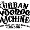 Bourbon Soaked Gypsy Blues Bop'n'Stroll - The Urban Voodoo Machine