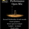 Walsall: Spoke - in the Lamp - Open Mic Event