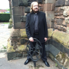 Biography of Rev Philip Solomon Radio, TV Presenter and Professional Psychic Medium