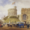 Victoria & Albert: Our Lives in Watercolour at gallery