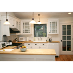 Tips for surviving your kitchen refit
