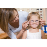 Are you concerned about your child's eyesight as school approaches?