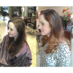 See the latest style from Sutherland and Barnett Hair