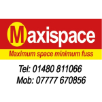 Maxispace Portable Buildings May Newsletter