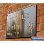Congratulations Are In Order For Two Fieldings Porter, Bolton, Employees