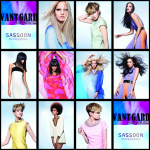 Avant Garde to Attend Sassoon Autumn/Winter Launch!