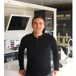 Meet the people behind the business: Ryan Marfleet, Owner and MD at Schmidt Kitchens Wimbledon