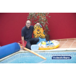 Pool maintenance made easy with DD Swimming Pools, Bury