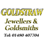 "Goldstraw Jewellers & Goldsmith's now officially ""The Best of St Neots"""
