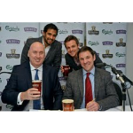 St Austell Brewery agree new sponsorship package with Somerset CCC