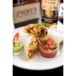 WIN!! A Family meal for four at Jimmy's in Wimbledon