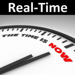 One month until Real Time Information (RTI) begins in Southend