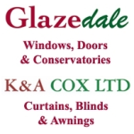 Glazedale and K&A Cox Part Ways, But Not Very Far...