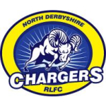 North Derbyshire Chargers 40 – 22 Wibsey