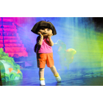 WIN one of FOUR family Dora the Explorer tickets in Shrewsbury